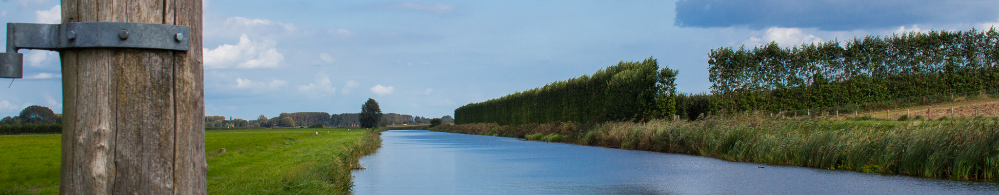 Noorder Afwateringskanaal 2