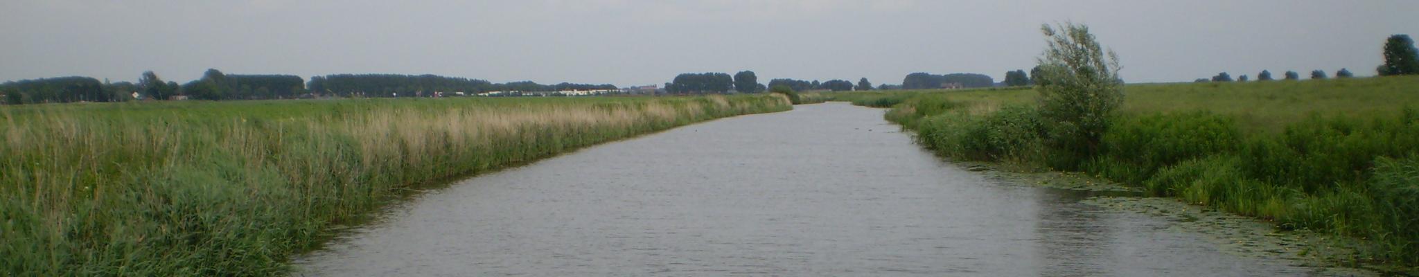 Noorder Afwateringskanaal Peerenboom